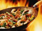 Zdrowie, czyli chiński wok i patelnia