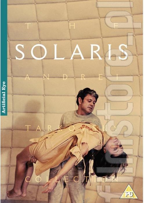 SOLARIS-STANISLAW-LEM